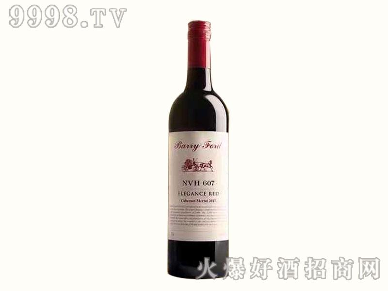 奔富NVH607干红葡萄酒