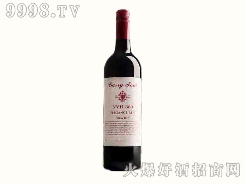 奔富NVH889干红葡萄酒