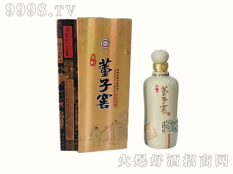 汉封董子窖·黄金20年