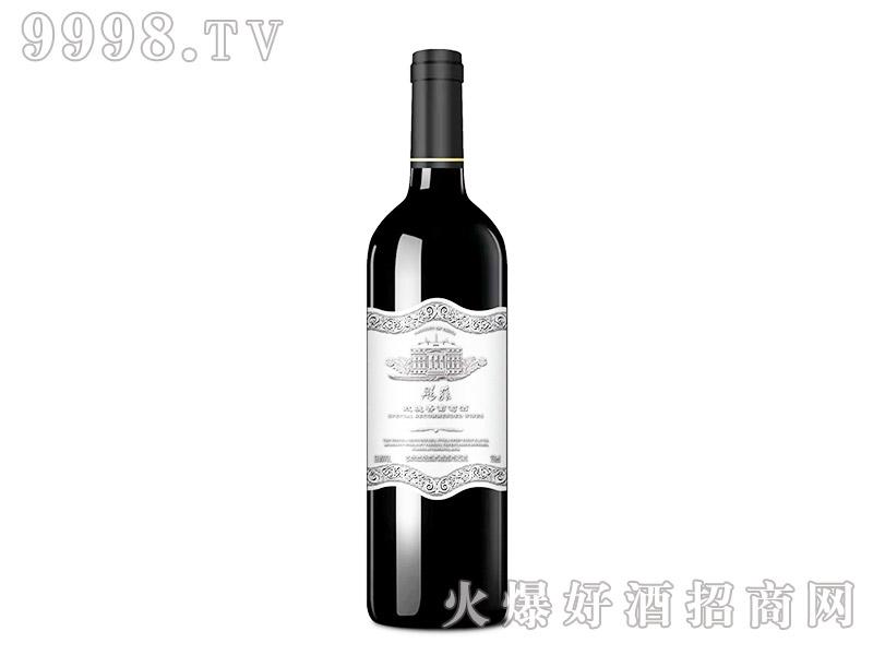彤菲玫瑰香葡萄酒(银标)