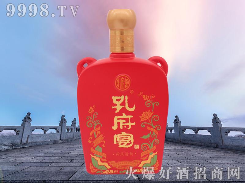 孔府宴酒-荷风清韵500ml
