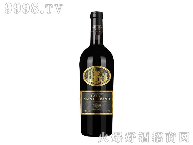 拉图圣莫伯特・蒂马顿干红葡萄酒