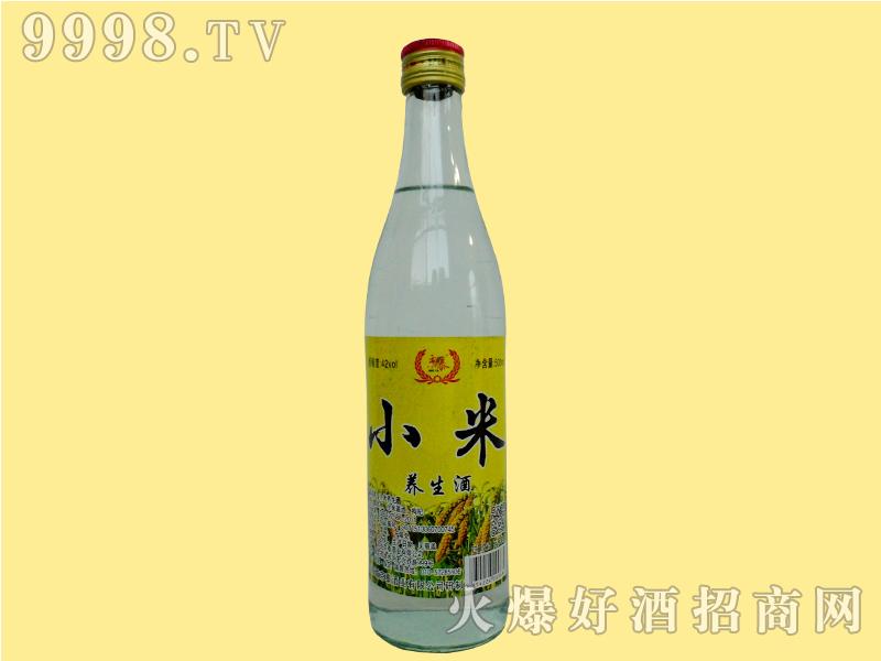 小米养生酒酒一斤-好酒招商信息