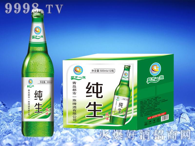 500ML*12纯生风味啤酒-啤酒招商信息