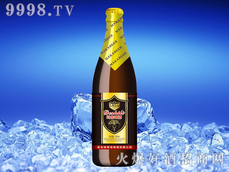 500ML*12玛咖啤酒黑-啤酒招商信息