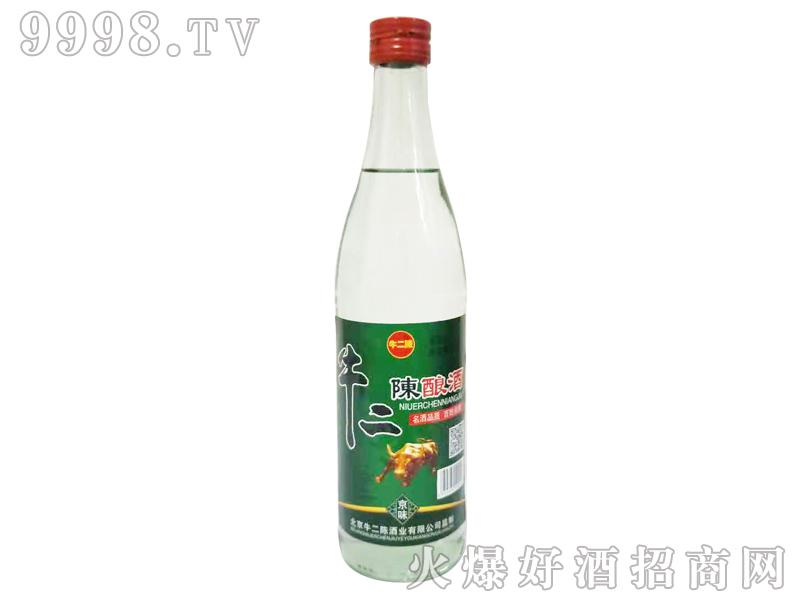 牛二陈酿酒-京味