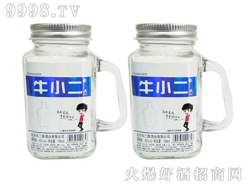 牛小二(口杯型)180ml