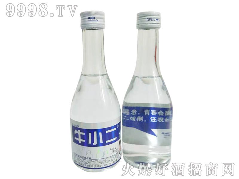 牛小二300ml-白酒招商信息