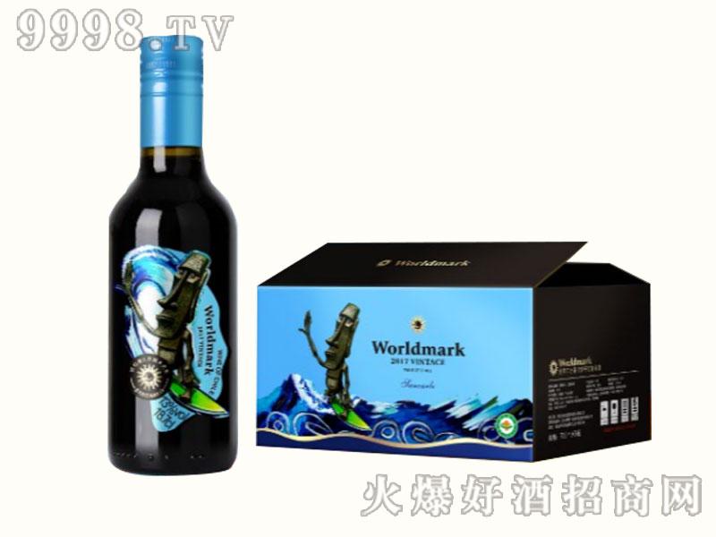 世界印记圣卡罗有机干红葡萄酒