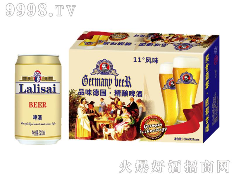 中麦啤酒-精酿啤酒320mlx24系列s34