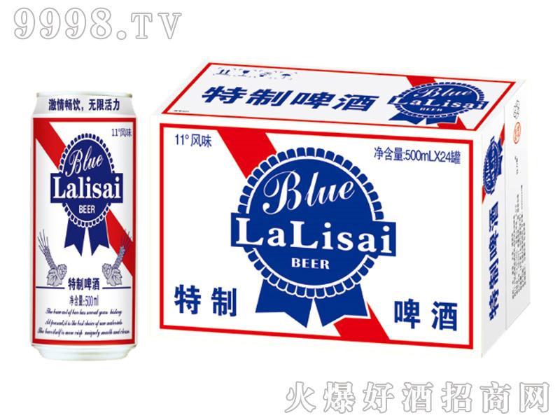 中麦啤酒-特制500mlx24