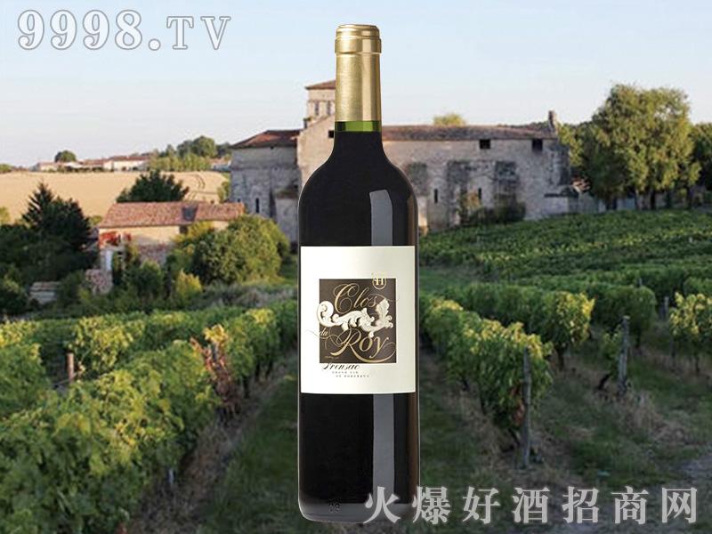 迪瑞干红葡萄酒