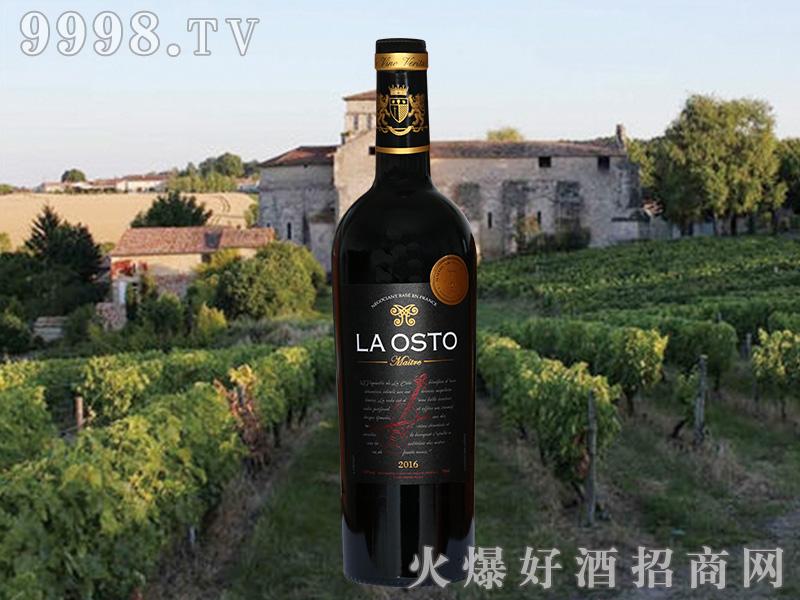 欧诗图小提琴大师葡萄酒2016