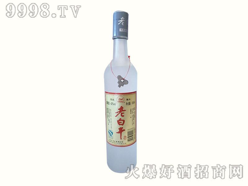 董子窖酒老白干500ml42°