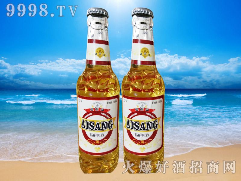 爱雷岛精酿啤酒330ml