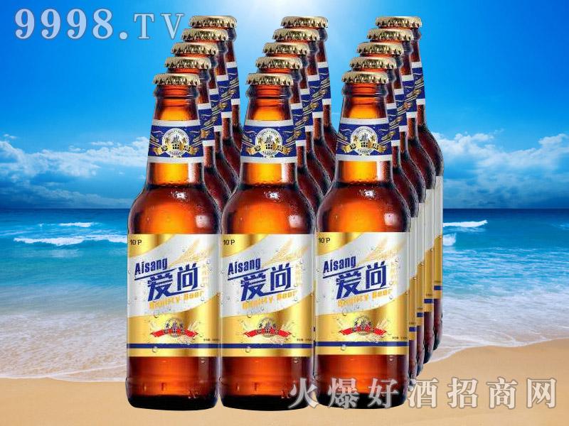 爱雷岛10°爱尚啤酒