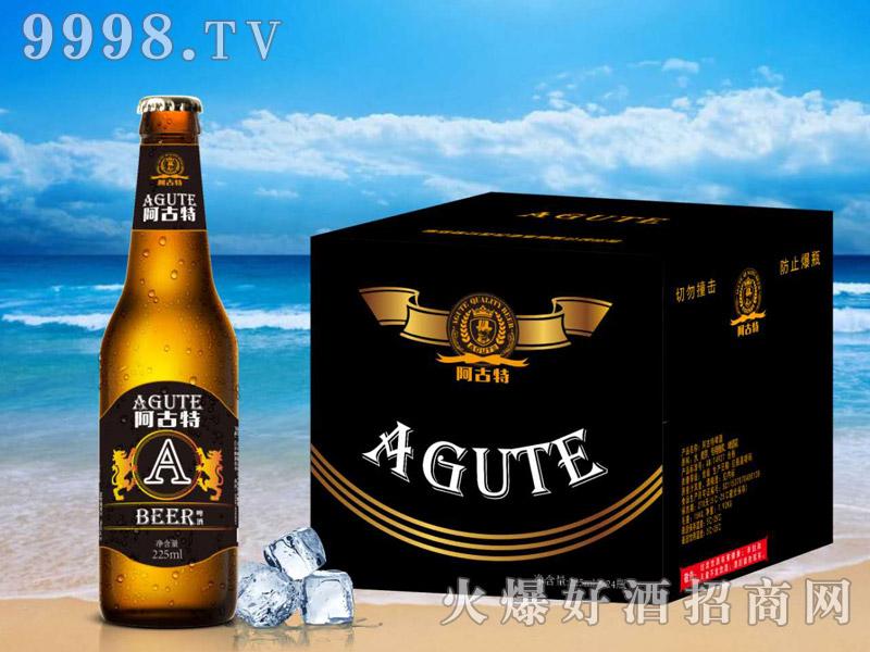 阿古特啤酒225ml×24瓶
