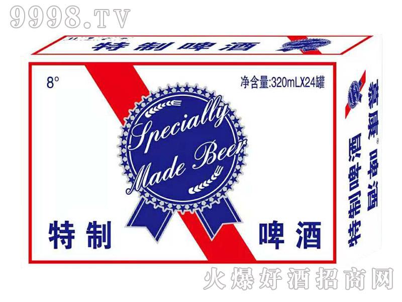 特制啤酒320ml×24罐(白)