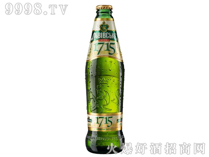 嘉士伯1715精酿啤酒