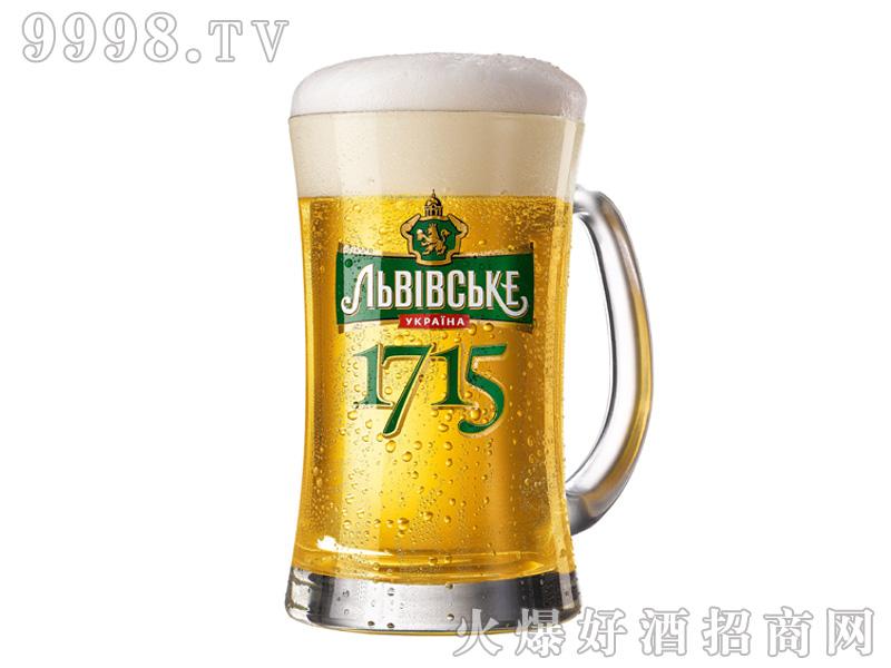 1715精酿啤酒产品