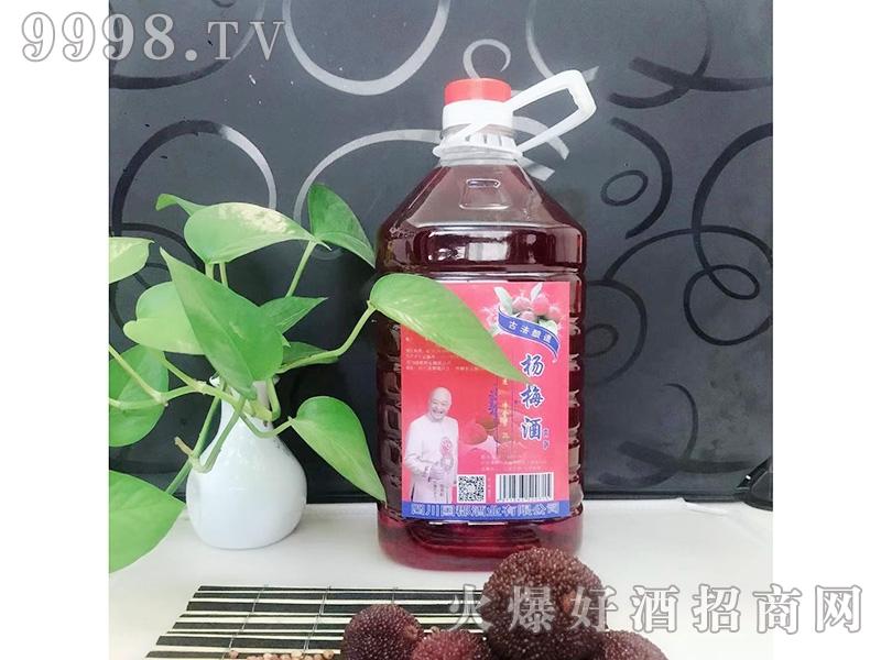 国郡杨梅酒