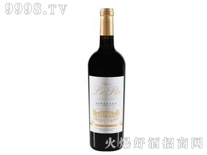 乐朋城堡红葡萄酒