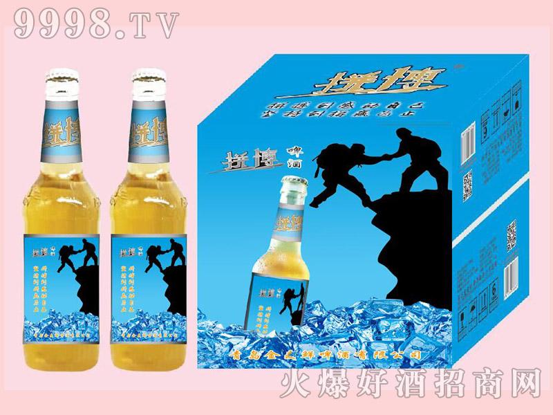 拼搏啤酒500ml×12瓶
