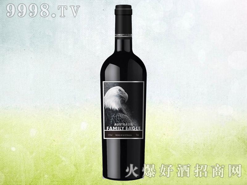 澳洲雄鹰干红葡萄酒