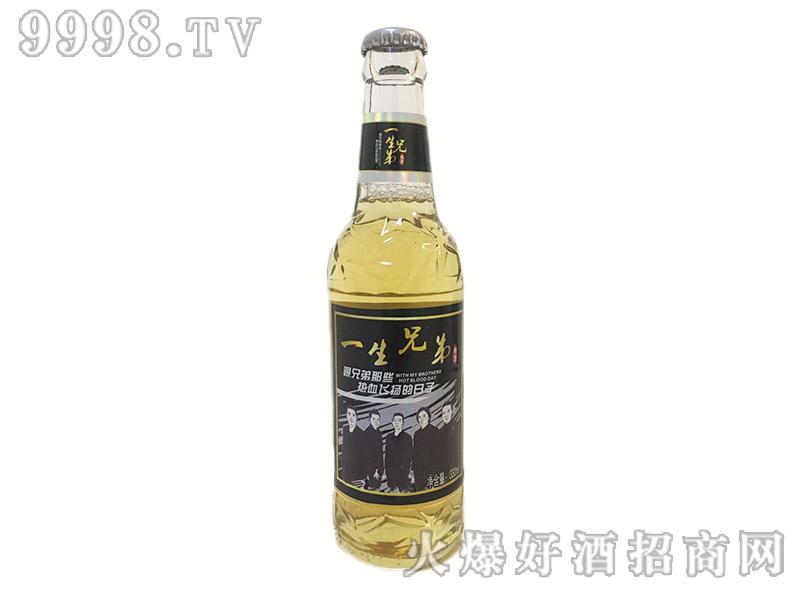 一生兄弟啤酒330ml