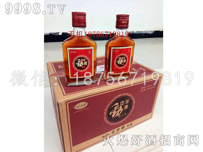 中华劲酒(箱)