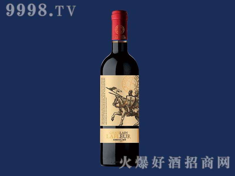 拉斐圣骑士干红葡萄酒瓶装