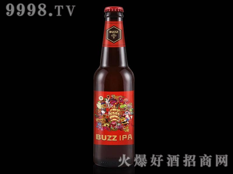蜂狂精酿啤酒