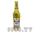 百威英博-纯清金麦王480ml-啤酒招商信息