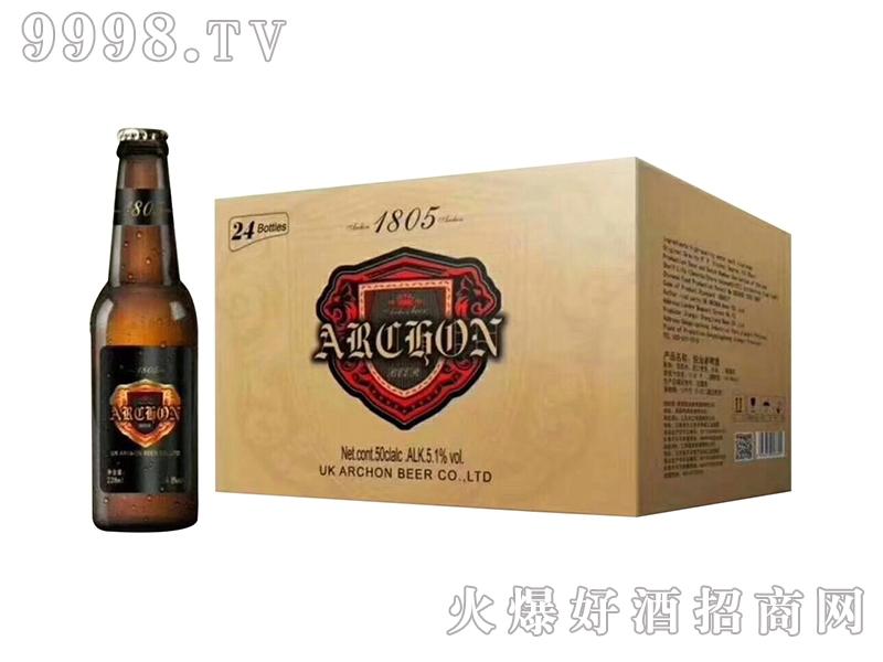 英国统治者啤酒4.8度