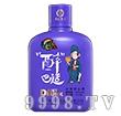 多彩醉巴适酒(紫色)