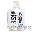 多彩醉巴适酒(白色)