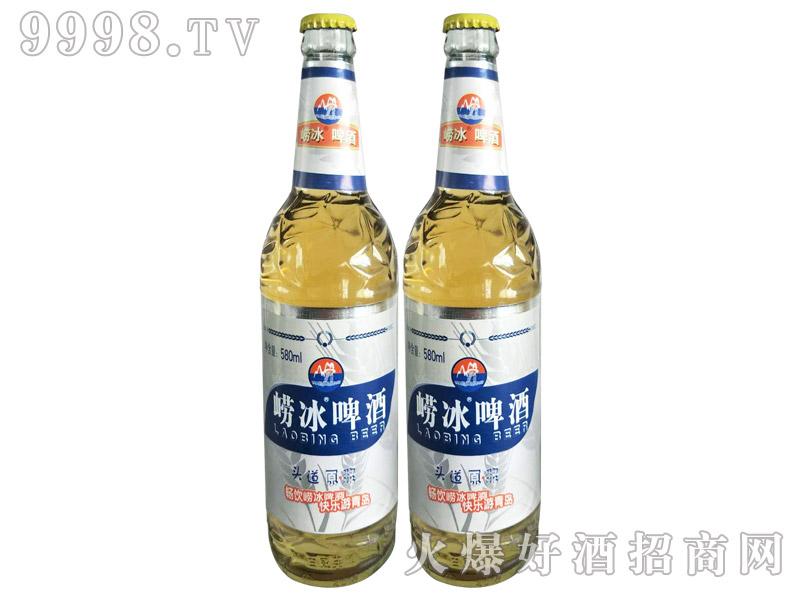 青亿崂冰啤酒
