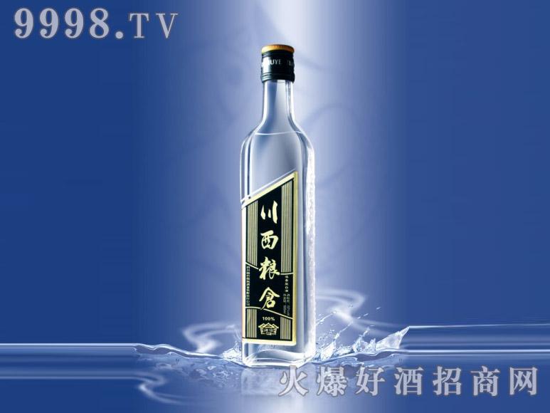 川西粮仓酒・中特酿249ml