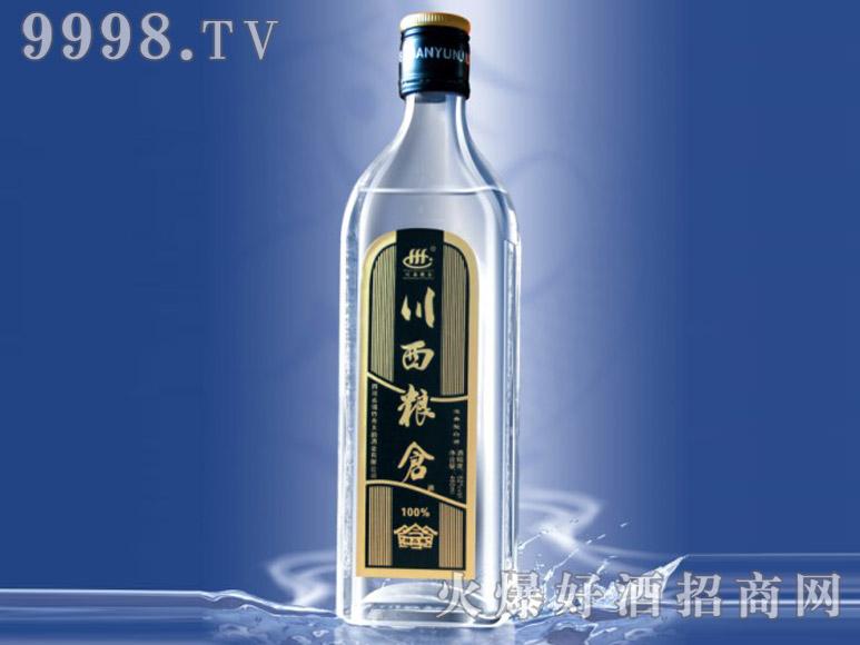 川西粮仓酒・特酿500ml