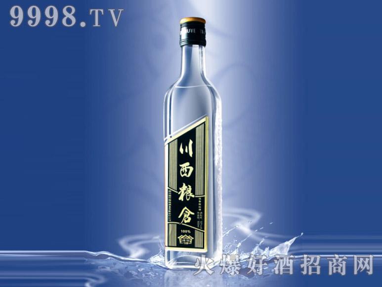 川西粮仓酒・精酿460ml