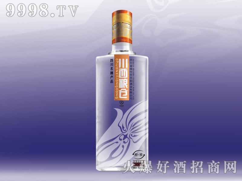 川西粮仓酒・醉雅