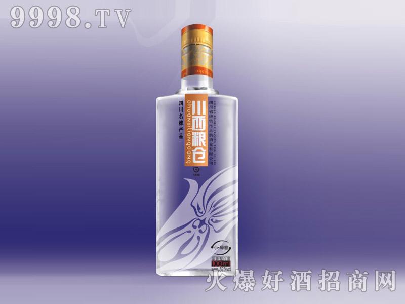 川西粮仓酒・小醉雅