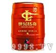 纪传奇啤酒5L-啤酒招商信息