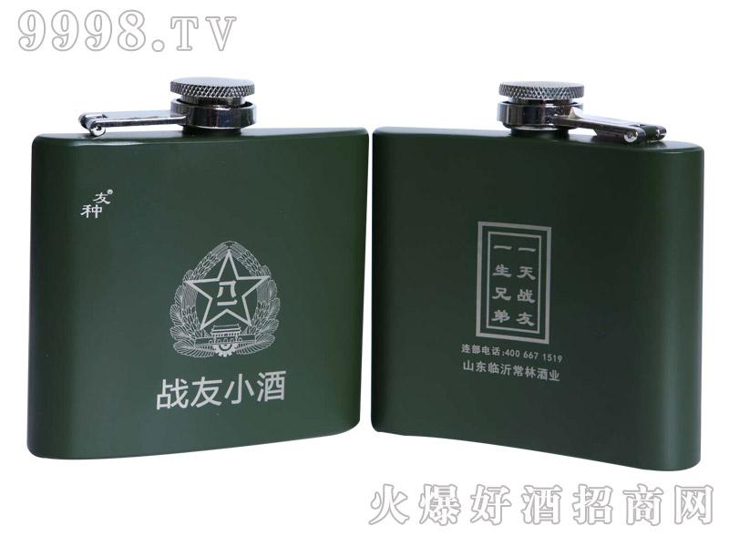 友种战友小酒100ml
