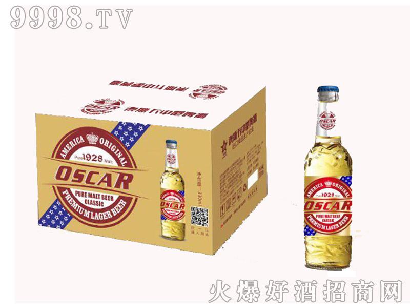 澳斯卡330ml世图啤酒