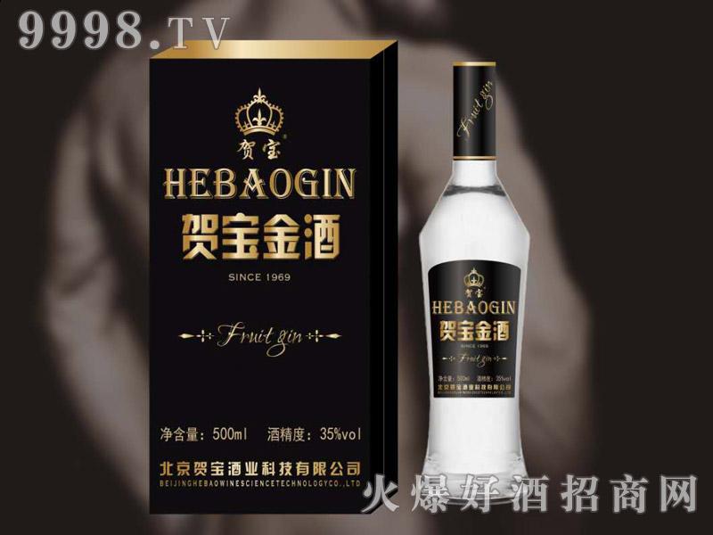 贺宝金酒-保健酒招商信息