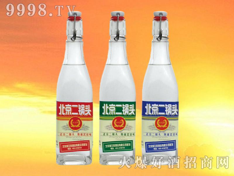 永定桥北京二锅头酒42度500mlx12