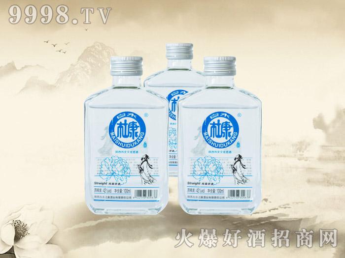 白水杜康酒益粮坊500ml(瓶)