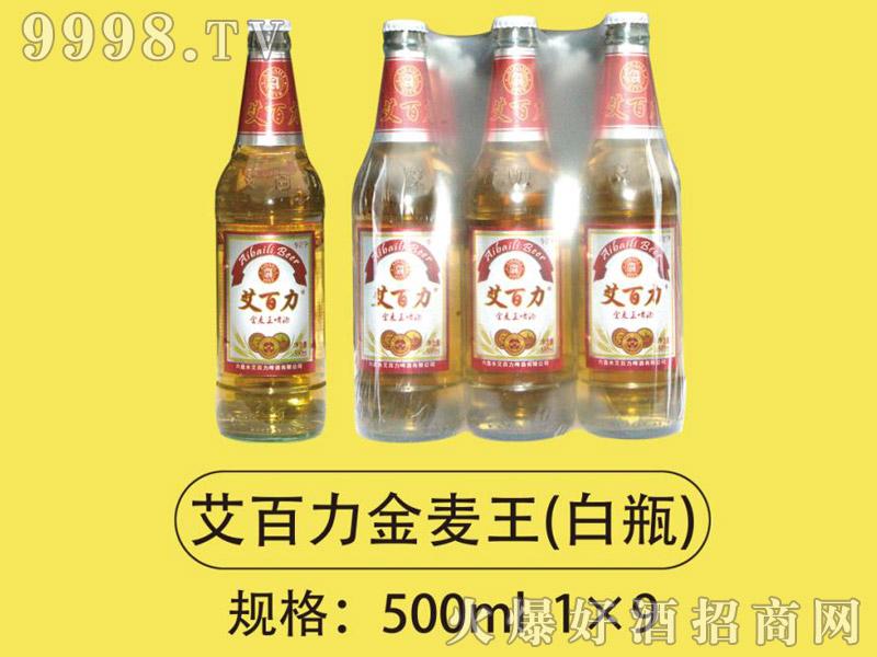 艾百力金麦王500mlx9