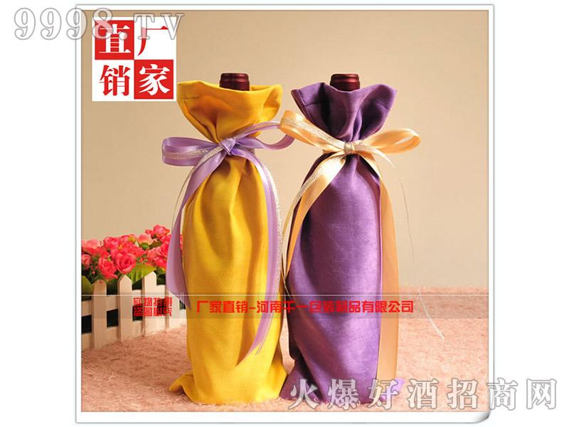 果酒绒布包装袋-机械包装信息
